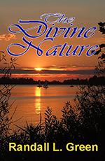 The Divine Nature concept cover