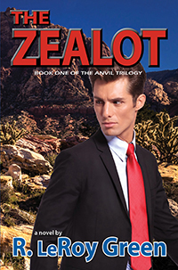 The Zealot cover